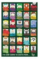 South Park - plakat