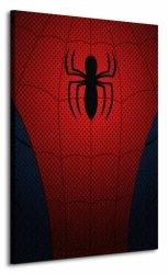 Ultimate Spider-man (Spider-man Torso) - Obraz na płótnie