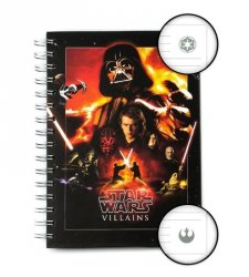 Star Wars (Choose a side) - notes