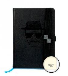 Breaking Bad (Heisenberg) - notes