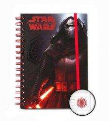 Star Wars 7 Dark - notes