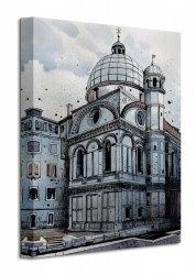 Venice I - Obraz na płótnie