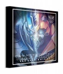 Transformers The Last Knight Split - obraz na płótnie
