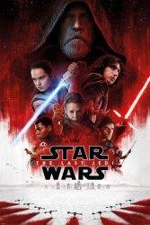 Star Wars The Last Jedi (One Sheet) - plakat filmowy