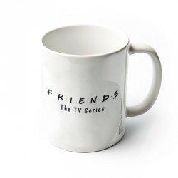 Friends Logo - kubek z serialu