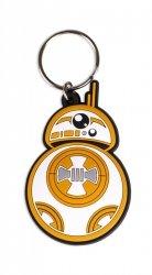 Star Wars The Last Jedi (BB-8) - brelok