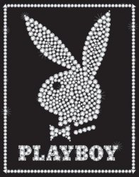 Playboy (Bling) - plakat