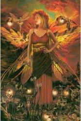 All Hallows Eve (H D Johnson) - plakat