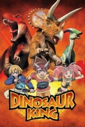 Dinosaur King (Group) - plakat