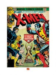 X-Men (100th Issue) - reprodukcja