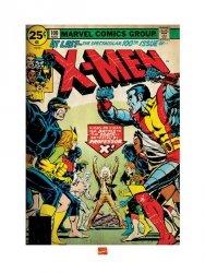 X-Men (100th Issue) - reprodukcja