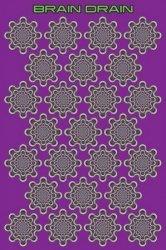 Brain Drain (Optyczna iluzja) - plakat