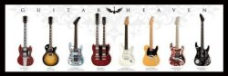 Guitar Heaven - plakat