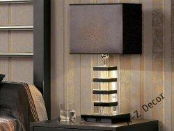 Lampa stołowa - MANHATTAN - 32x18x60cm