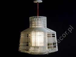 Lampa sufiotwa - Busy - 47x44cm
