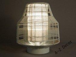 Lampa - Chalk - 35x38,5cm