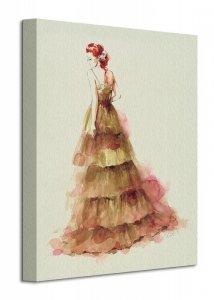Sienna - Obraz na płótnie