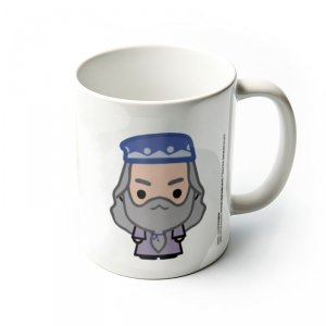 Harry Potter Dumbledore Chibi - kubek