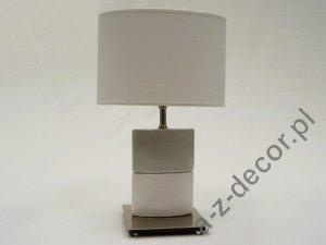 Lampka nocna - CHANA - 25x15x42cm