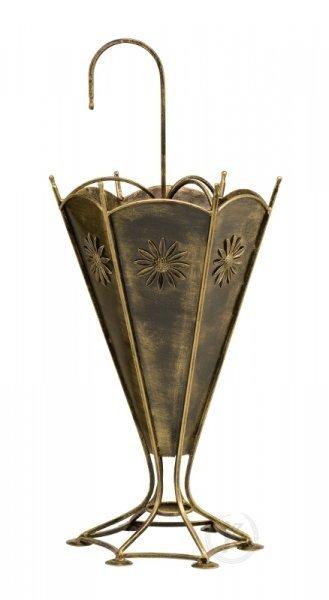 Portaombrelli in metallo fatti da Kapelańczyk.
