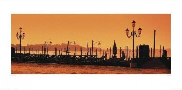 Frank Chmra Venice, Italy - reprodukcja