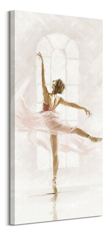 Obraz na ścianę - Baletnica - Grace and Beauty