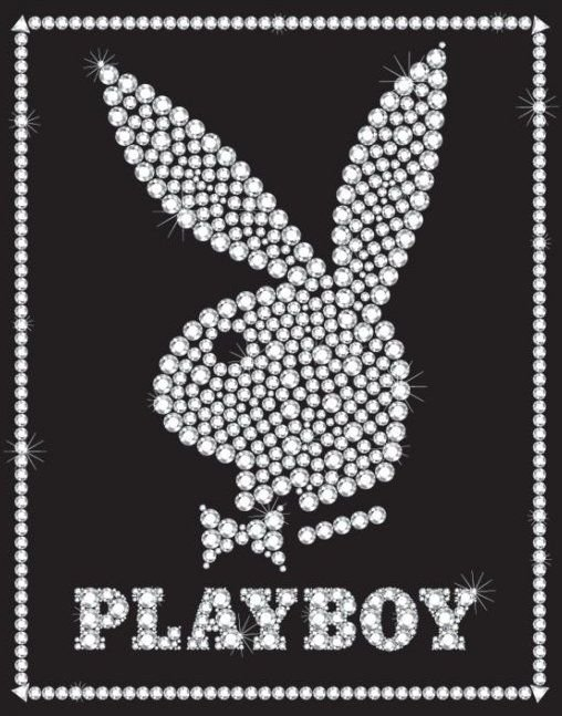Playboy (Bling) - plakat