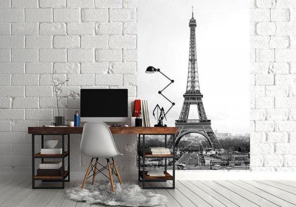 Fototapeta na ścianę - Paryż - Wieża Eiffel - 115x175 cm