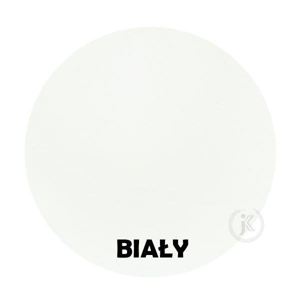 Biały - Kolor Kwietnika - Podstawka 1-ka - DecoArt24.pl