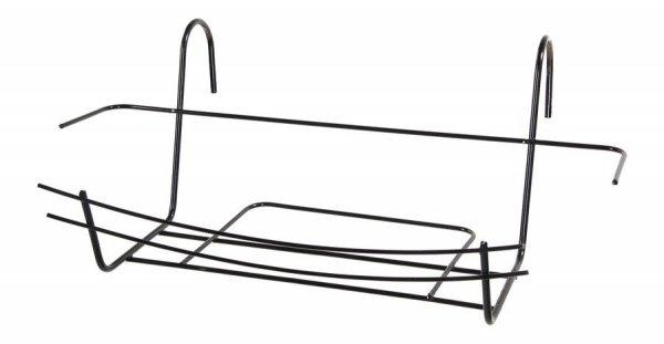 Uchwyt balkonowy - metalowy 50-ka (10szt.)