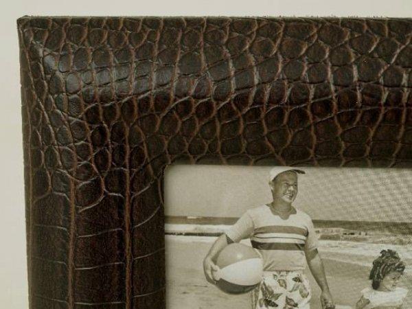 Ramka na zdjęcia - Krokodyl - 10x15cm