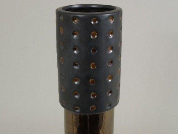 Wazon ceramiczny 8x42cm