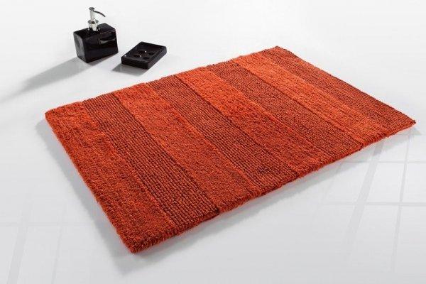 Dywanik łazienkowy - Orange - 50x80cm