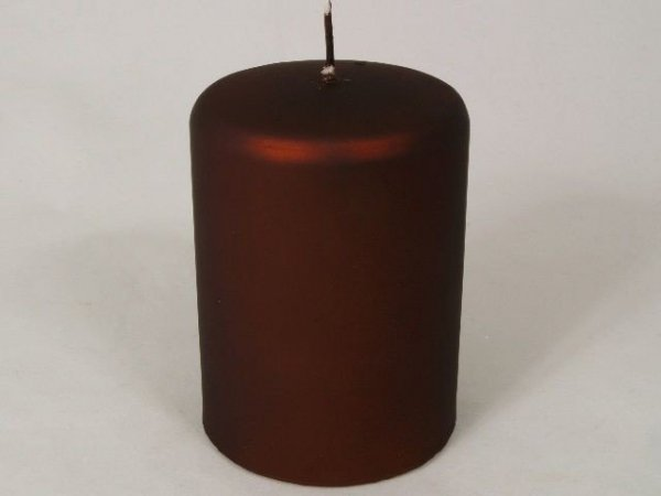 Świeca - Walec velvet - 7x10cm