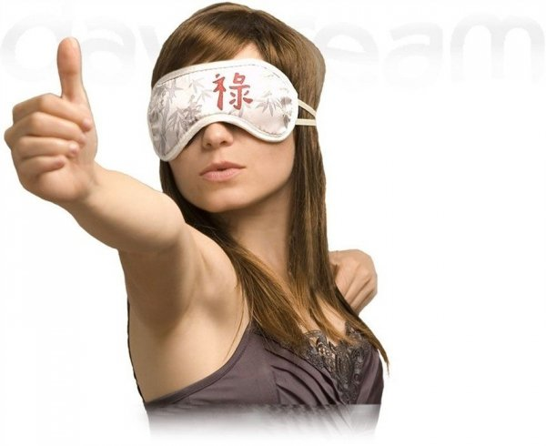 Opaska na Oczy - Daydream - Asia
