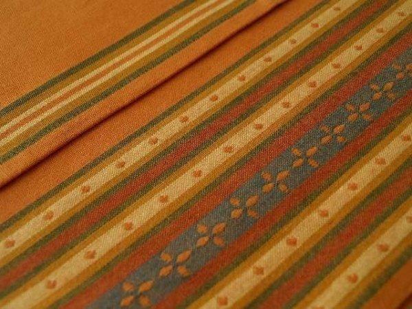 Obrus na stół - Pomarańczka - 150x150cm + Serwetki (4-szt)