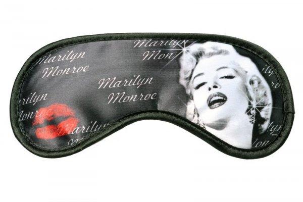Opaska na Oczy - Kiss Marilyn