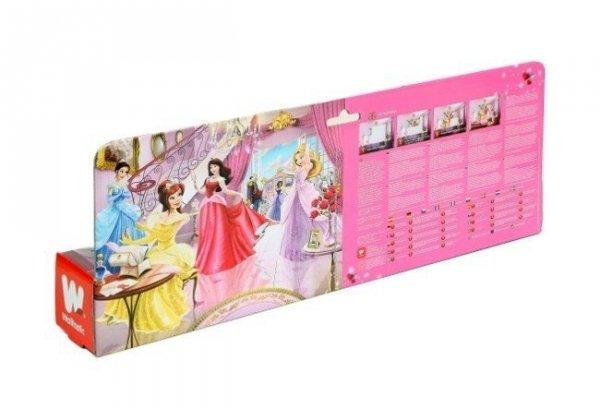 Fototapeta dla dzieci - Fairy Princess - 3D - Walltastic