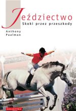 KSIĄŻKA Jeździectwo - skoki przez przeszkody 24H