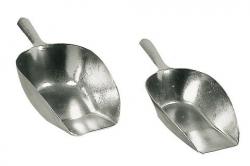 KERBL Szufelka 2500g, aluminiowa