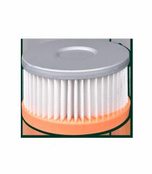 WALDHAUSEN Super Dandy filtr do odkurzacza