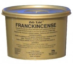 GOLD LABEL FRANKINCENSE Suplement na stawy
