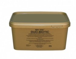 GOLD LABEL DUO-BIOTIC Probiotyk