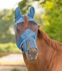 WALDHAUSEN MASK PREMIUM Maska przeciw owadom z frędzlami