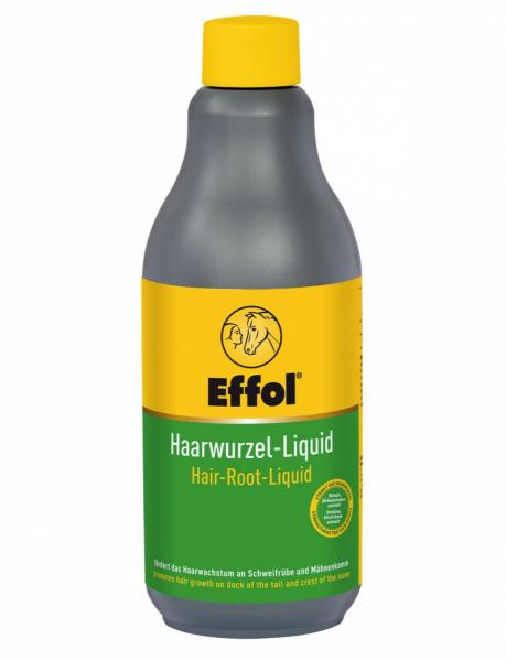 EFFOL REGROWTH-SERUM Odżywka regenerująca i przeciwłupieżowa do grzywy i ogona konia 24H