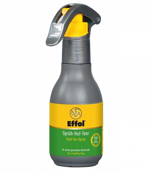 EFFOL HOOF-TAR SPRAY Dziegieć/Smoła bukowa w sprayu 125 ml 24H
