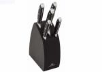 Noże Gerlach 951 Fusion zestaw noży + blok