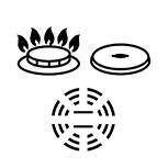 Patelnie do kuchenek ceramicznych i elektrycznych