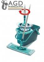 Mop obrotowy Leifheit Clean Twist M 33 cm