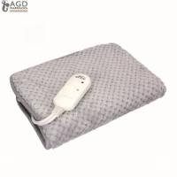 Poduszki i koce elektryczne